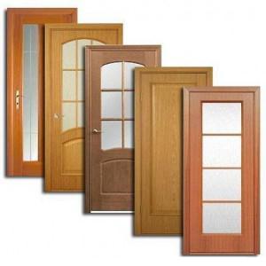 Двери, дверные блоки Острова