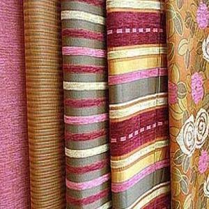 Магазины ткани Острова