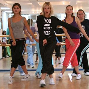 Школы танцев Острова