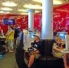 Интернет-кафе в Острове