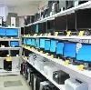Компьютерные магазины в Острове