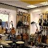 Музыкальные магазины в Острове
