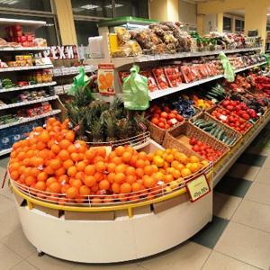 Супермаркеты Острова