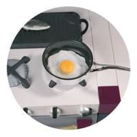 Погружение - иконка «кухня» в Острове